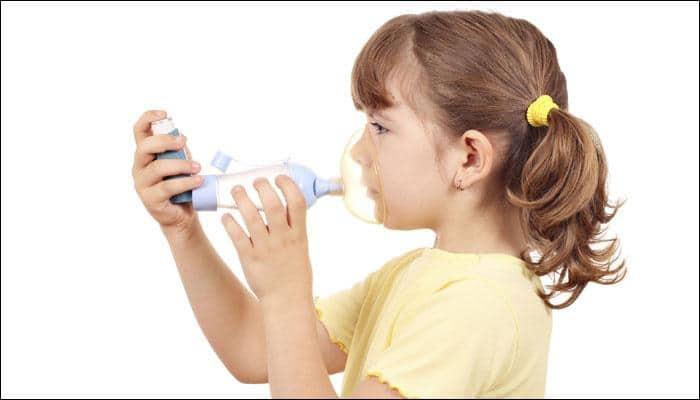High sugar intake during pregnancy ups risk of asthma in kids
