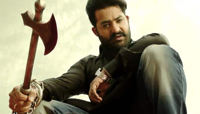 Jr NTR's 'Jai Lava Kusa' teaser will give you chills! - Watch