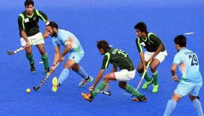 Hockey India files match fixing complaint against Pakistan: Report