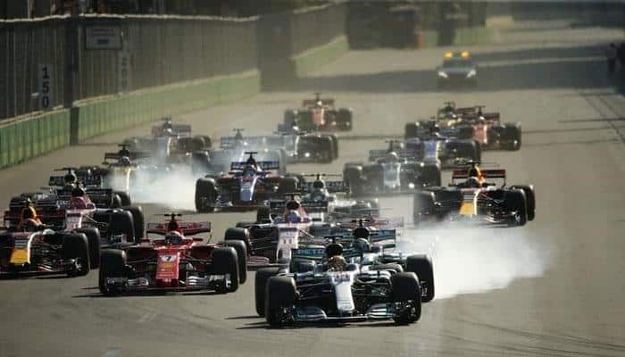 Austrian Grand Prix 2017 Qualifying Live Streaming Tv Listing Date Time Venue Other Sports News Zee News