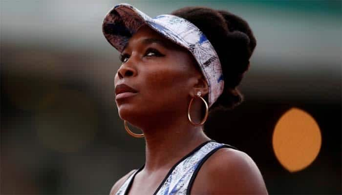 Florida police say Venus Williams entered intersection lawfully before crash