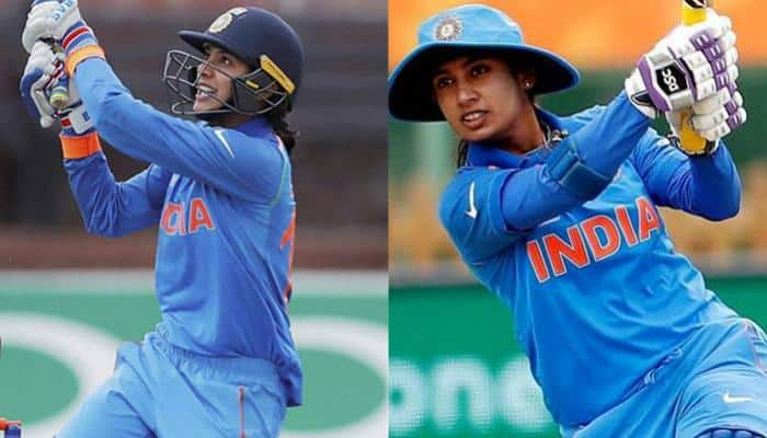 ICC Women's World Cup 2017: India vs South Africa — As it happened...