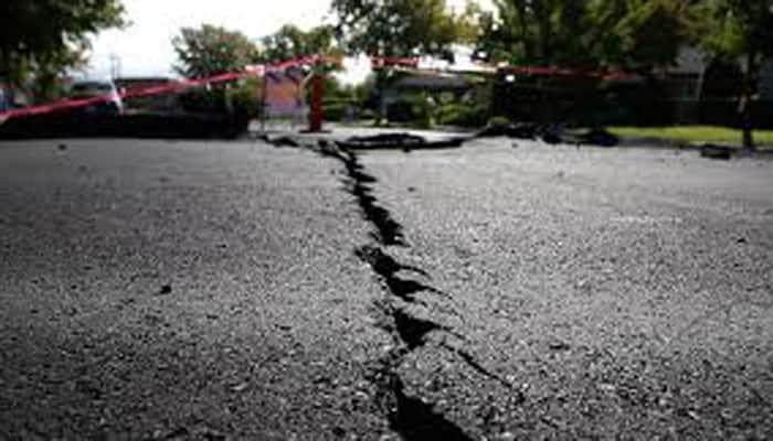 5.2 magnitude quake jolts India-Pak border region in J&K