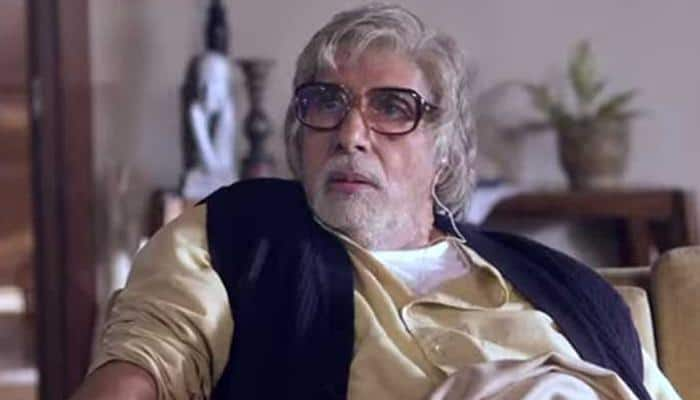 Person criticising you, cares the most: Amitabh Bachchan
