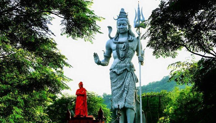 Shravan 2017: 10 Biggest Shiva temples in South India