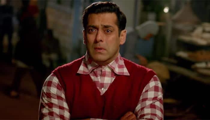 Salman Khan to bear losses for 'Tubelight,' agrees to pay distributors