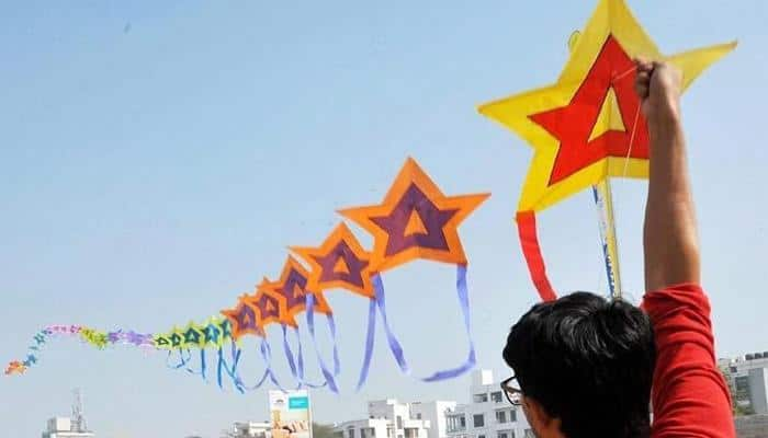 NGT imposes complete ban on kite flying string manja made of nylon, synthetic material