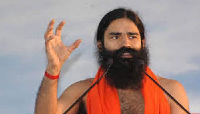 Baba Ramdev goes beyond Yoga, Ayurveda, launches private security firm 'Parakram Suraksha'