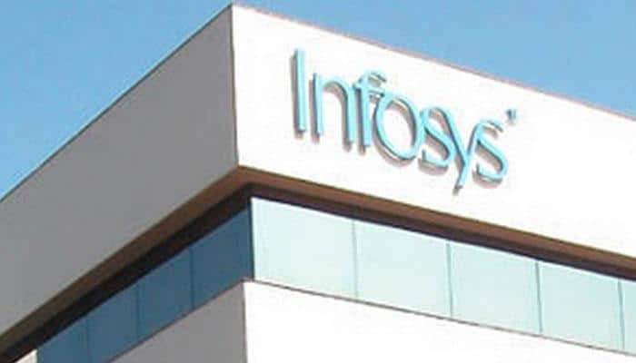 Hiring 10,000 in US in 2 years, we do that in India in 2 quarters: Infosys