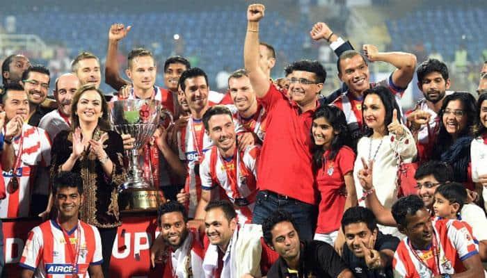 Atletico de Kolkata names Manchester United legend Teddy Sheringham as their new coach