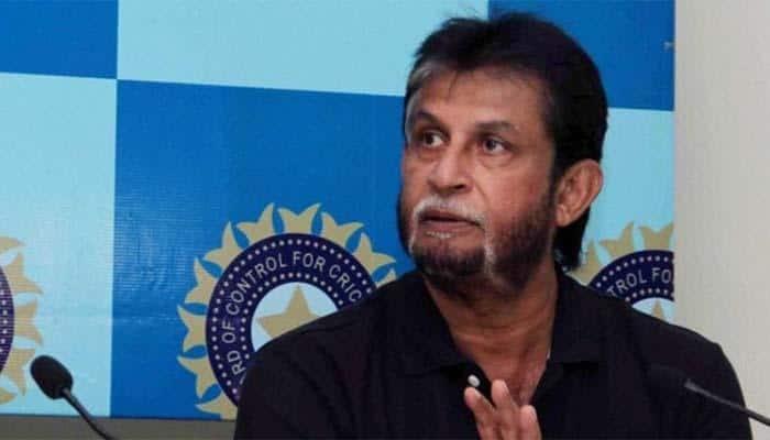 Sachin Tendulkar, Sourav Ganguly and VVS Laxman are cricketing legends, but haven't coached teams, says Sandeep Patil