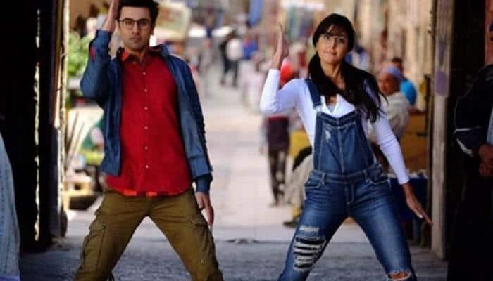 Amul does it again! Ranbir, Katrina's 'Jagga Jasoos' turns topical—SEE post