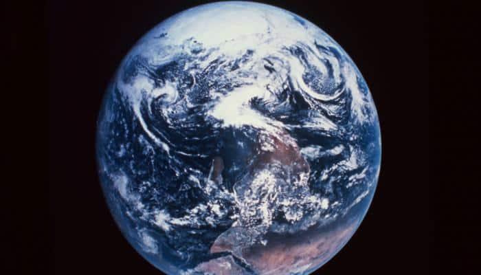 Earth may have had muddy origin, says study