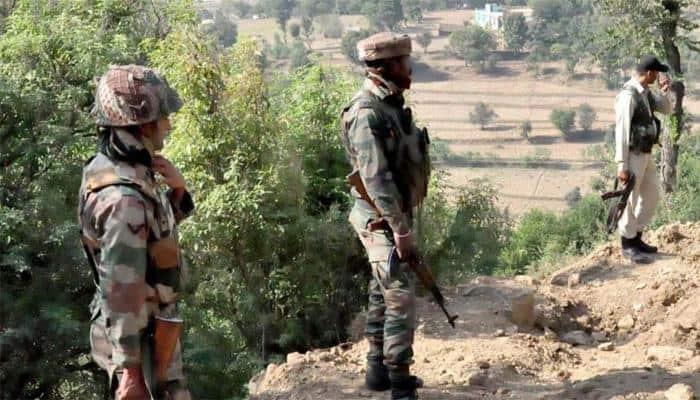 Soldier killed in Pakistani ceasefire violation in J&K's Rajouri sector