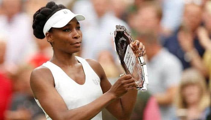 Wimbledon: Venus Williams runs out of steam but gives all credit to Garbine Muguruza