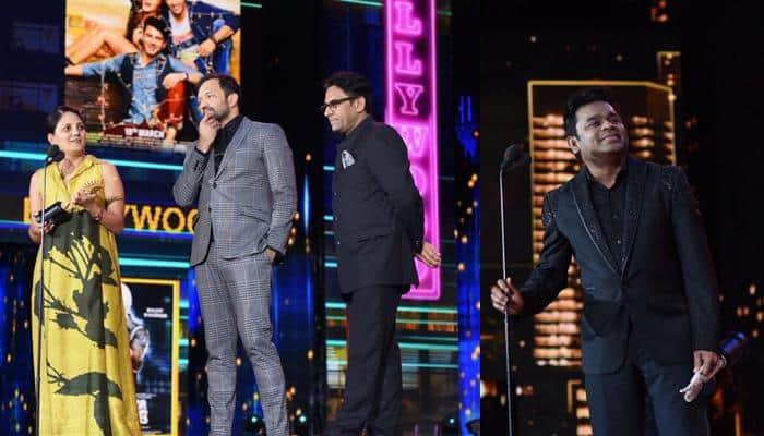 IIFA Awards 2017: Sonam Kapoor's 'Neerja' wins Best Picture, AR Rahman honoured for musical contribution!