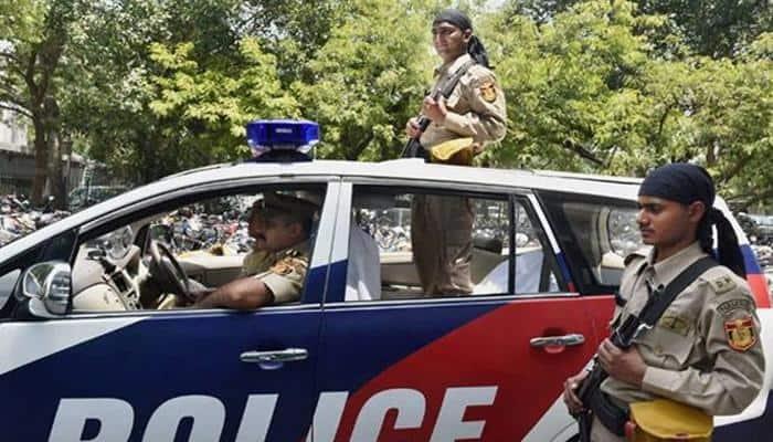 Delhi Police to induct 15 'Parakram' vans for I-Day security