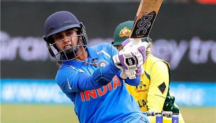 ICC ODI rankings: Mithali Raj on verge of leapfrogging Meg Lanning as top-ranked batswoman
