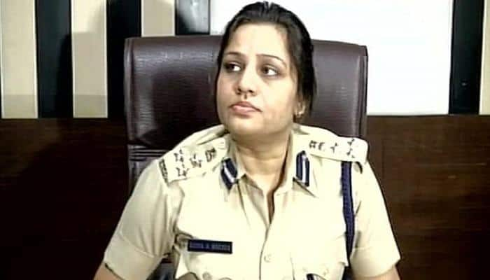 DIG Prisons D Roopa who exposed VIP treatment to Sasikala in Bengaluru jail transferred to traffic department