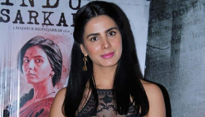 Films are made of characters, not on one person: Kirti Kulhari