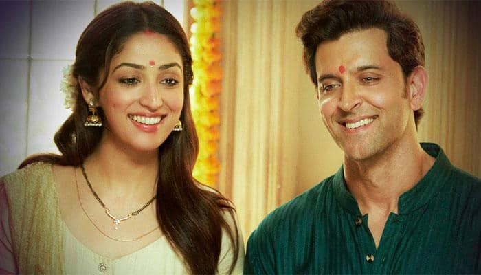 Hrithik Roshan's 'Kaabil' will have a Hollywood remake?