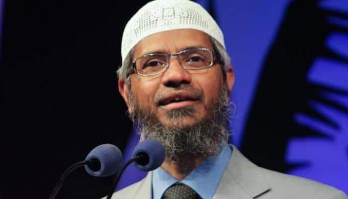 Passport of controversial Islamic preacher Zakir Naik revoked: NIA officials