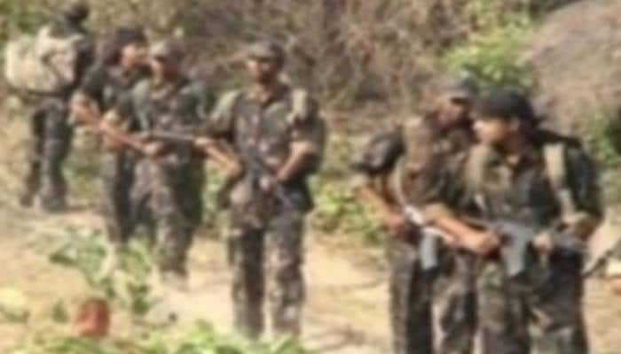 Violence declined, Naxal killing increased in 3 years: Govt