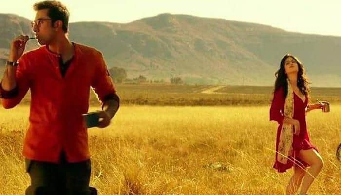 Ranbir Kapoor, Katrina Kaif's 'Jagga Jasoos' surpasses Rs 40 crore mark at Box Office!