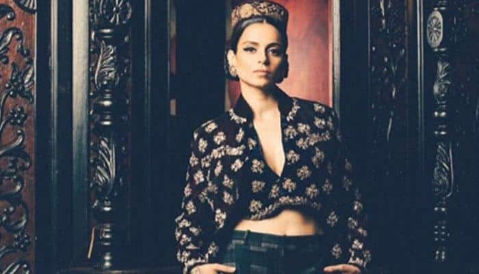 I got a genuine glimpse of the Queen's life: Kangana Ranaut on getting injured during 'Manikarnika' shoot