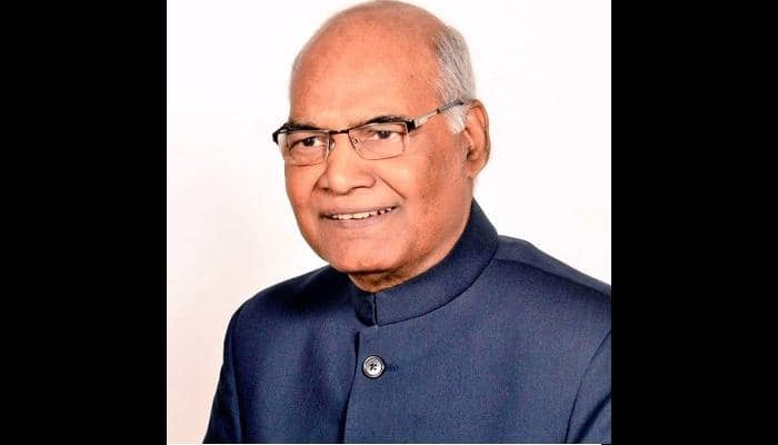 Ram Nath Kovind is India's 14th President: His journey from Kanpur Dehat to Raisina Hills