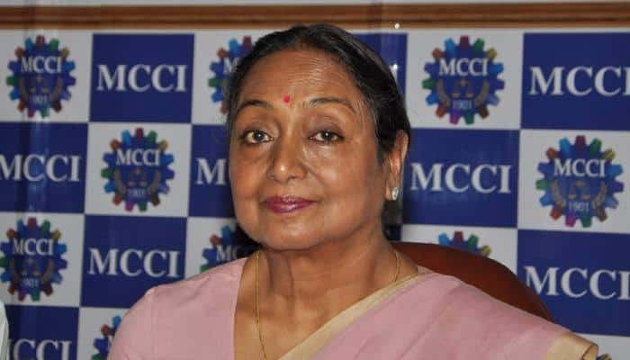 Presidential Election 2017 Results: The states where Meira Kumar got more votes than Ram Nath Kovind