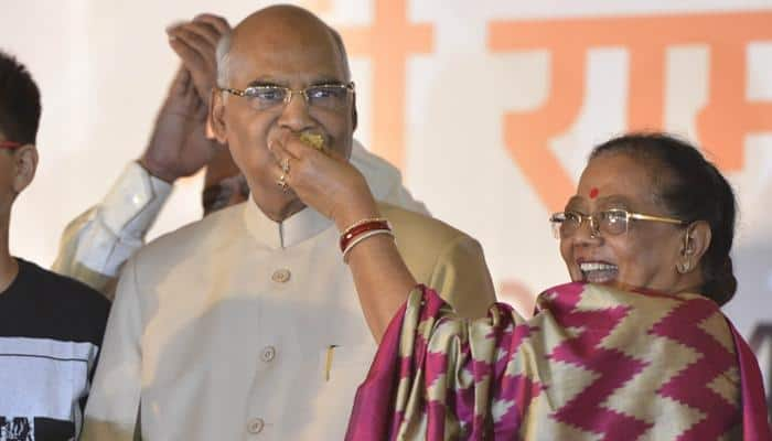 Ram Nath Kovind is India's next President: How cross-voting by Opposition lawmakers boosted his bid