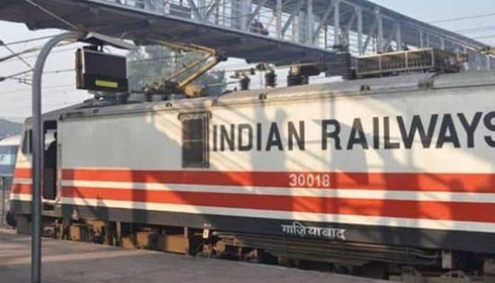 Cyber security a priority area for railways: Suresh Prabhu
