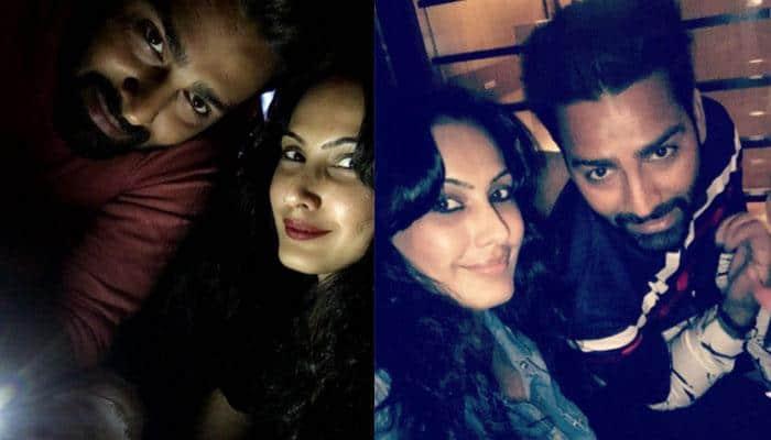 Manveer Gurjar dating Kamya Panjabi? Here's the truth