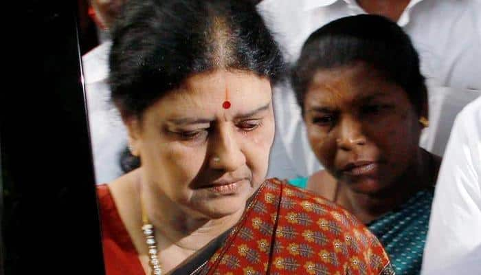Sasikala, Abdul Karim Telgi had special treatment inside Bengaluru jail, confirm officials