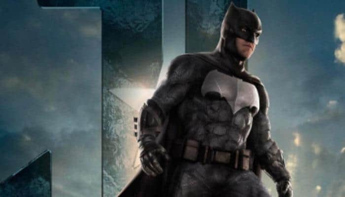 I'm going to do the best job I can: Ben Affleck on playing Batman