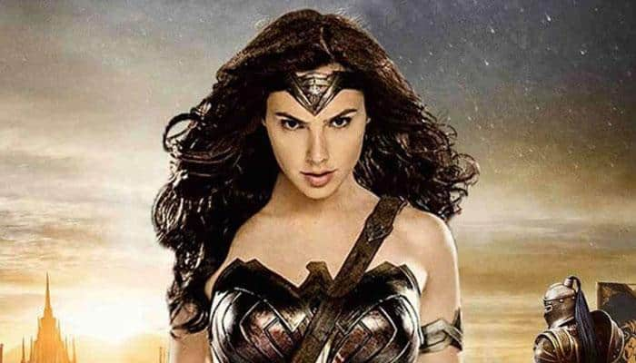 Confirmed! 'Wonder Woman' to get a sequel