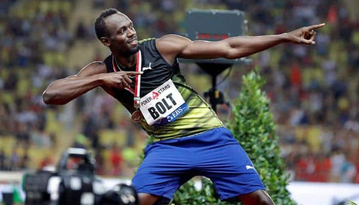 Usain Bolt, Elaine Thompson lead Jamaica's world championships charge