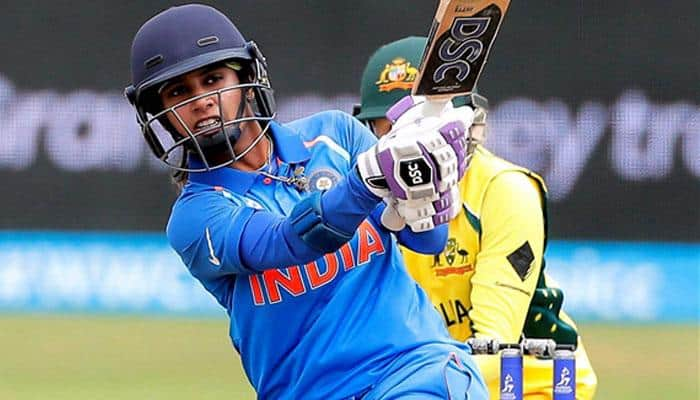 Team India skipper Mithali Raj to be gifted BMW, confirms V Chamundeswaranath