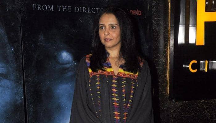 Suchitra Krishnamoorthi tweets about 'imposed religiosity', Abu Azmi makes sexist remarks