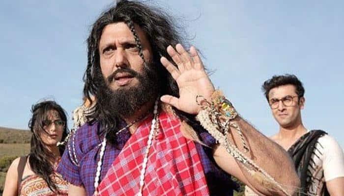 Govinda thanks Rishi Kapoor for supporting him in 'Jagga Jasoos' issue