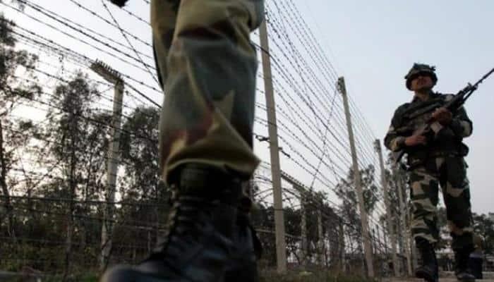 142 terrorists killed on LoC since 2014 in Jammu & Kashmir: Govt