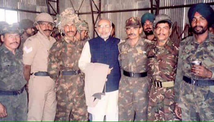 Kargil Vijay Diwas: How India evicted Pakistani intruders