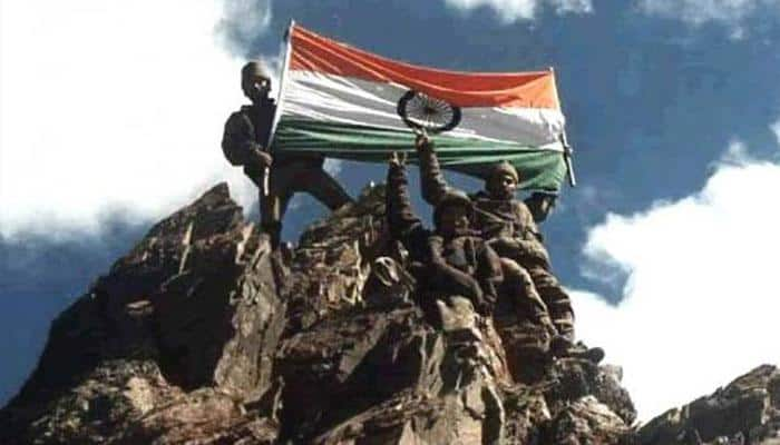 Virender Sehwag, Sachin Tendulkar, Anil Kumble remember India's bravehearts on Kargil Vijay Diwas