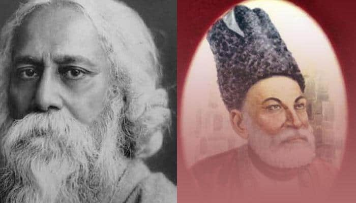 Never suggested removal of Rabindranath Tagore, Ghalib texts: Educational body
