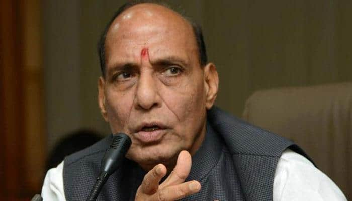 Rajnath Singh lauds operations of NDRF
