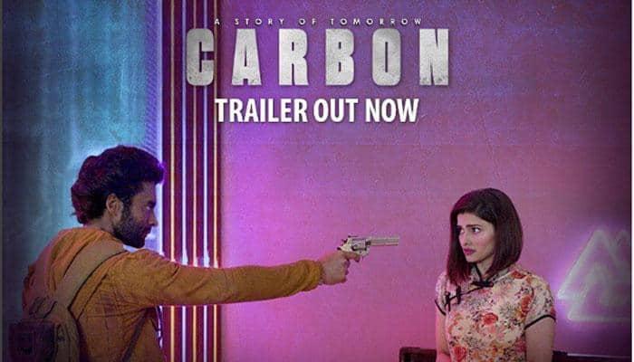 Nawazuddin Siddiqui, Jackky Bhagnani starrer 'Carbon' trailer unveiled - WATCH