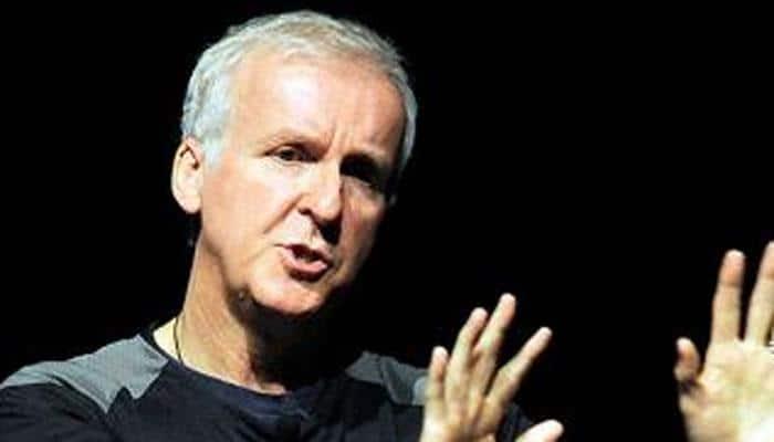 James Cameron plans a new 'Terminator' trilogy