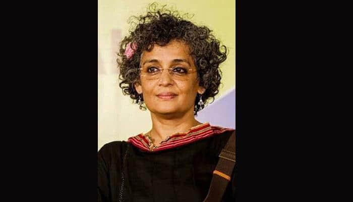 Arundhati Roy leads Man Booker Prize 2017 longlist
