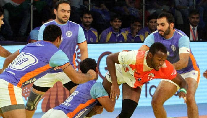 Kabbadi will catch up with cricket in popularity in four to five years, says Anup Kumar